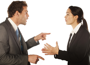 Anger management London business relationship anger