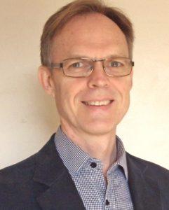 Daren De Witt of Anger Management London