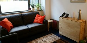 Therapy Room Hire Liverpool